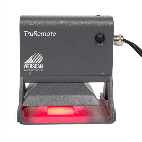 TruCheck 2D USB DPM High Resolution Camera TC-845 20x15mm FOV (3.75mil min x-dim)