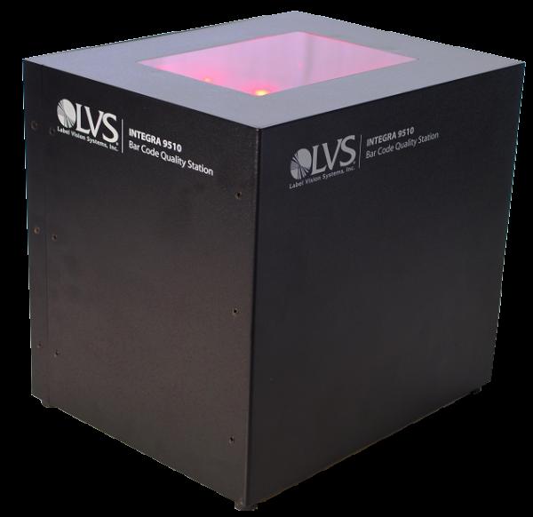 """LVS-9510 Verifier, 1.75"""" FOV"""