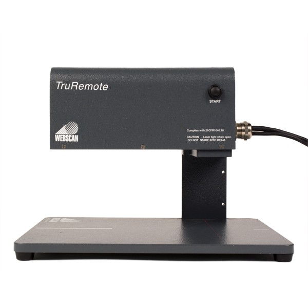 TruCheck Fixed Mount Laser USB TC-837 3mil Laser