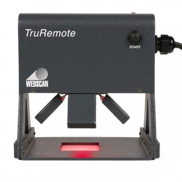 TruCheck 2D USB TC-831 Wide Angle 40x30mm FOV (5mil min x-dim)