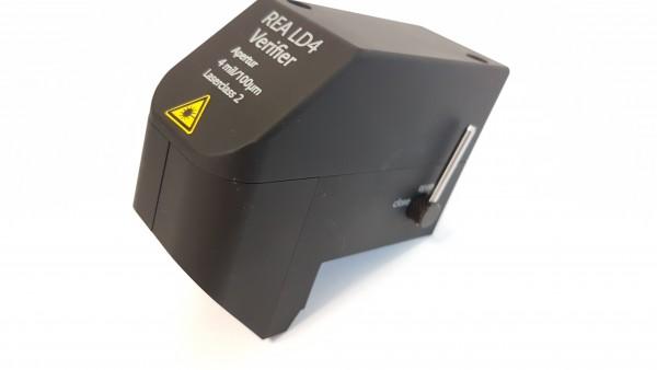 REA Laser-Messkopf 4 bis 8mil (wechselbar) für LD4