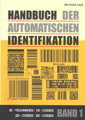 Handbuch der automatischen Identifikation Band1