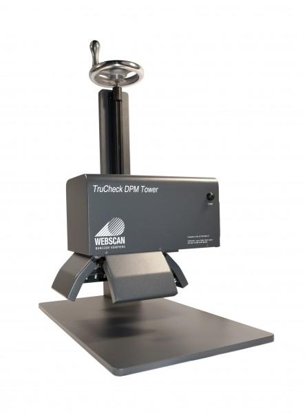 TruCheck DPM Tower TC-825 60x45mm FOV (7.5mil min x-dim) 30°, 45° and 90° degree light