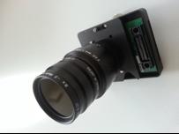 VeriCube Kameramodul 25mm