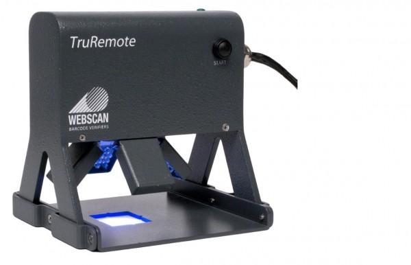 TruCheck 2D UV TC-826 17x12.5mm FOV 2D 5mil, 1D 7.5mil min x-dim)